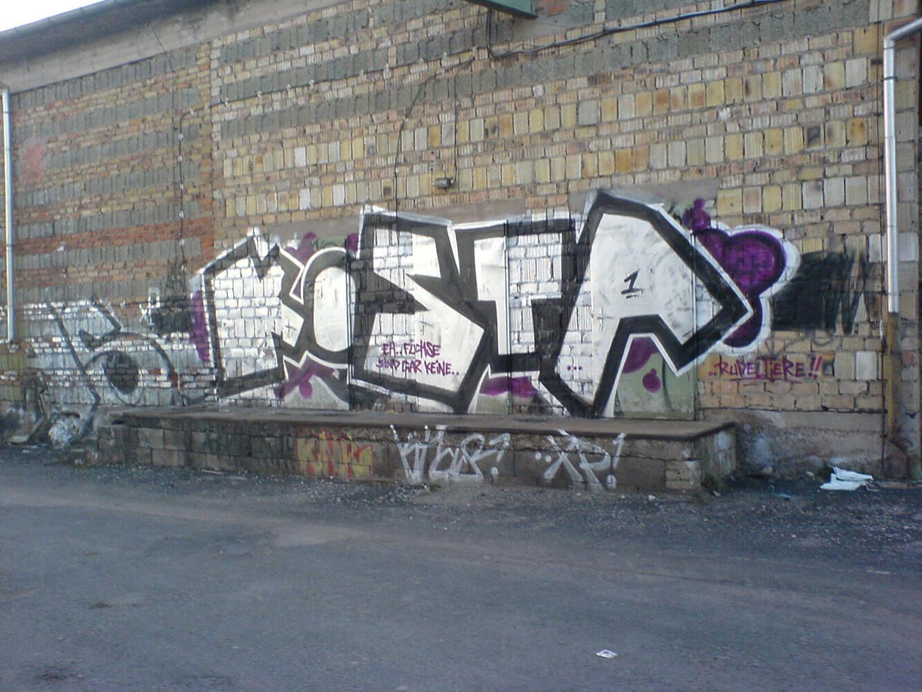 Kosta Bombing - Max Kosta 2008
