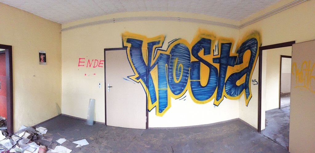 Quick inside Bombing by Kosta 2015