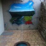 Graffiti Gestaltung in Arnstadt