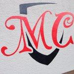 Stuck Graffiti für MC - Matheo Catering